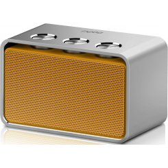 Rapoo Bluetooth Portable NFC Speaker A600 Yellow
