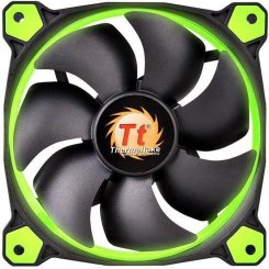 Thermaltake Riing 14 Green (CL-F039-PL14-A)