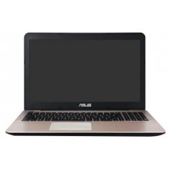 Asus X555LB-DM142D Dark Brown