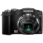 Olympus SZ-31MR Black