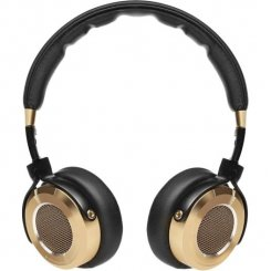 Xiaomi Mi Headphones Black and Gold