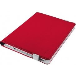 Чехол Trust Universal 10 - Verso folio Stand for tablets Red