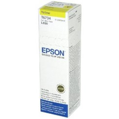 Epson L800 (C13T67344A) Yellow