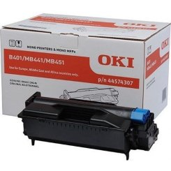 OKI B401/MB441/451 (44574307) Black