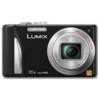 Panasonic Lumix DMC-TZ25 Black