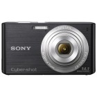 Sony Cyber-shot DSC-W610 Black