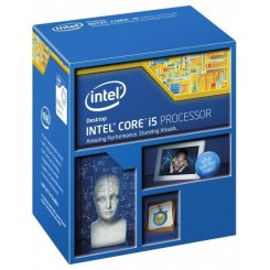 Intel Core i5-5675C 3.1GHz 4MB s1150 Box (BX80658I55675C)