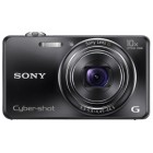 Sony Cyber-shot DSC-WX100 Black