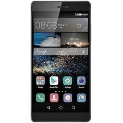 Huawei P8 64GB Carbon Black