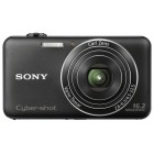 Sony Cyber-shot DSC-WX50 Black