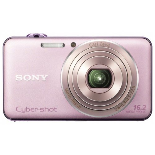 Цифровые фотоаппараты Sony Cyber-shot DSC-WX50 Pink