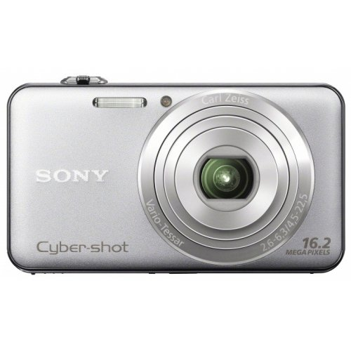 Цифровые фотоаппараты Sony Cyber-shot DSC-WX50 Silver