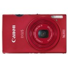 Canon IXUS 125 HS Red