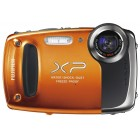 Fujifilm FinePix XP50 Orange