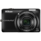 Nikon Coolpix S6300 Black