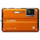 Panasonic Lumix DMC-FT4 Orange