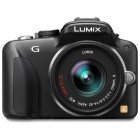 Panasonic Lumix DMC-G3 14-42 Kit Black