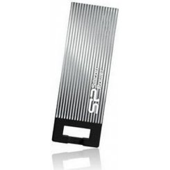 Silicon Power Touch 835 8GB Iron Grey (SP008GBUF2835V1T)