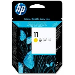 HP DJ No.11 (C4813A) Yellow