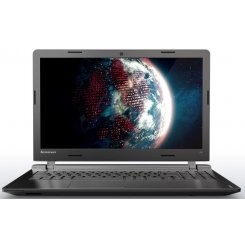 Lenovo IdeaPad 100-15 (80MJ003YUA) Black