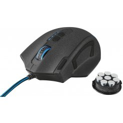 Trust GXT 155 Gaming (20411) Black
