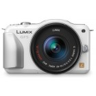 Panasonic Lumix DMC-GF5K 14-42 Kit White