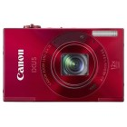 Canon IXUS 500 HS Red