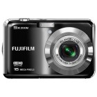 Fujifilm FinePix AX550 Black