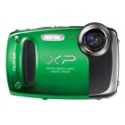 Fujifilm FinePix XP50 Green