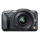 Panasonic Lumix DMC-GF5X 14-42 Kit Black