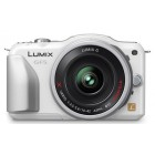 Panasonic Lumix DMC-GF5X 14-42 Kit White