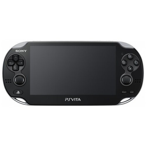 Sony PS Vita Wi-Fi + 3G