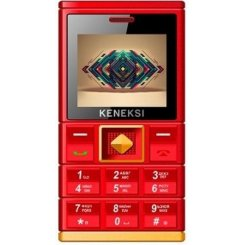 Keneksi Art M1 Red