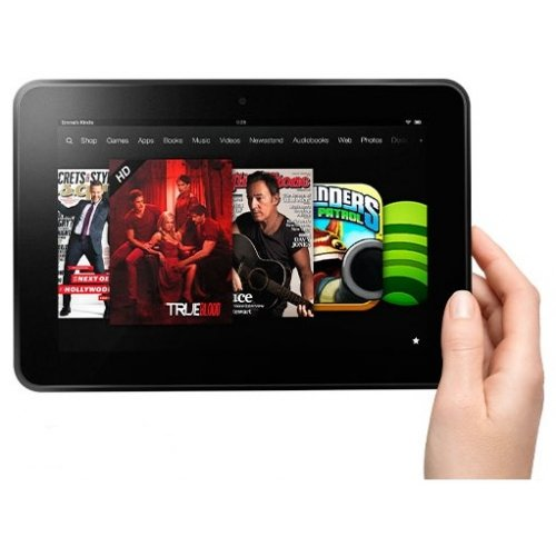 "Планшет Amazon Kindle Fire HD 8.9"" 16GB"