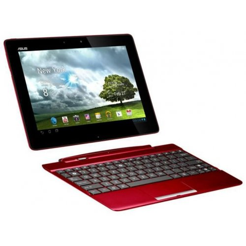 Планшет Asus Transformer TF300T-1G033A 32GB Doc Red
