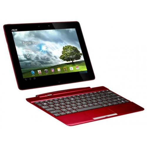 Планшет Asus Transformer TF300TG-1G065A 3G 32GB Doc Red