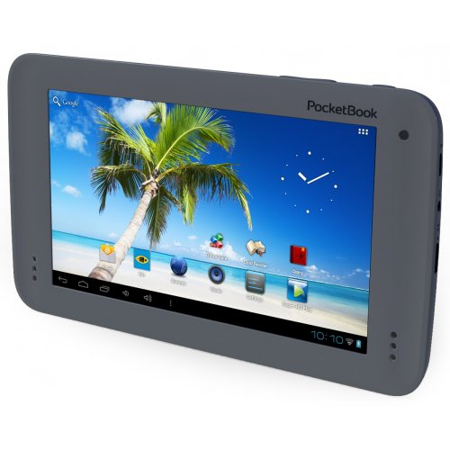 Планшет PocketBook Surfpad U7 Grey