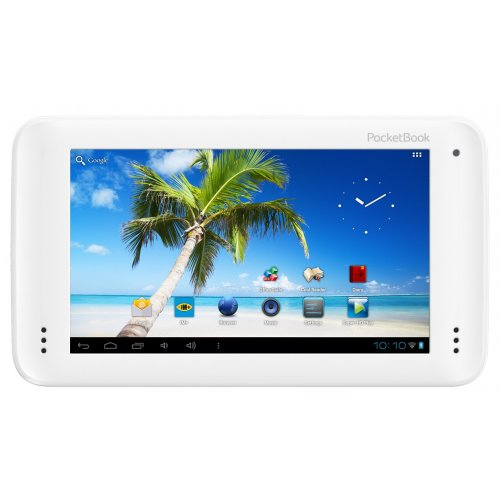 Планшет PocketBook Surfpad U7 White