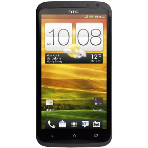 Смартфон HTC One X s720e 32GB Brown Grey