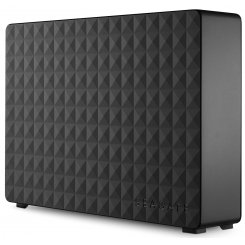 Seagate Expansion 5TB STEB5000200 Black