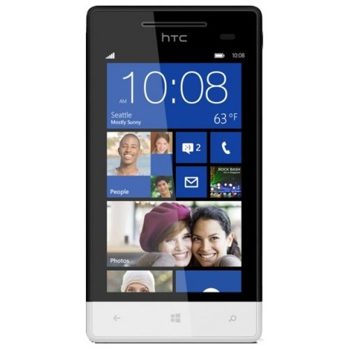 Смартфон HTC Windows Phone 8S A620e Domino