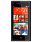 HTC Windows Phone 8X C620e Graphite Black