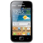 Samsung Galaxy Ace Duos S6802 Black