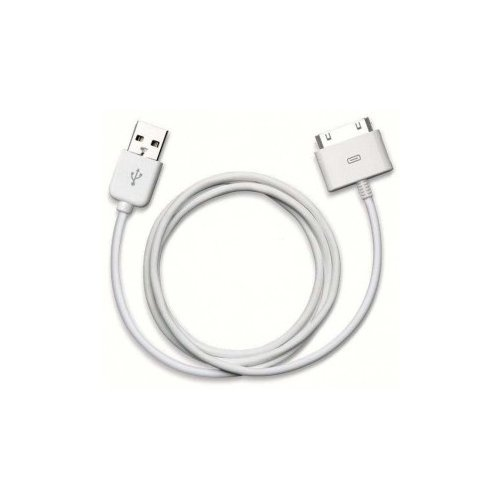 USB Кабель 30-pin to USB Cable 2m HC