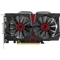 Asus GeForce GTX 750 Ti 2048MB (STRIX-GTX750TI-OC-2GD5)