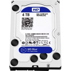 Western Digital Blue 4TB 64MB 3.5
