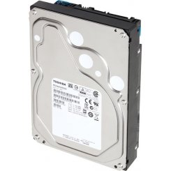 Toshiba Enterprise 4TB 128MB 7200RPM 3.5