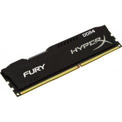 Kingston DDR4 8GB 2400MHz HyperX FURY Black (HX424C15FB/8)
