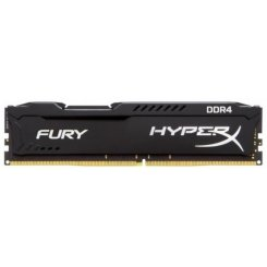Kingston DDR4 8GB 2666MHz HyperX FURY Black (HX426C15FB/8)