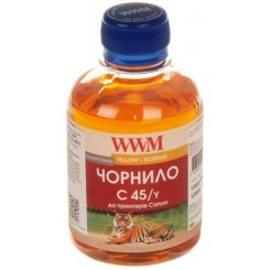 WWM C45/Y 200ml Yellow